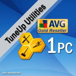 AVG TuneUp 1PC
