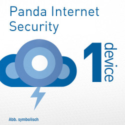 Panda Internet Security 2018 1 Pc 2 Lata