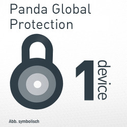 Panda Global Protection 2018 1 PC / 2 lata