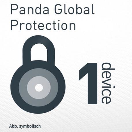 Panda Global Protection 2018 1 PC / 2 lata