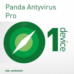 Panda Antivirus Pro 2018 1 Pc 2 Lata