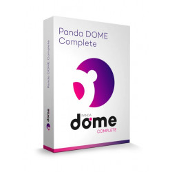 Panda Dome Complete 5 Urządzeń / 1 Rok