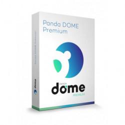 Panda Dome Premium 2018 1 PC 1 ROK