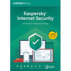 Kaspersky Internet Security Multi Device 2018 1 PC