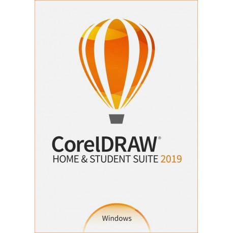 CorelDRAW 2019 H&S PL BOX Corel Draw