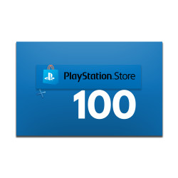 PlayStation Network 100zł