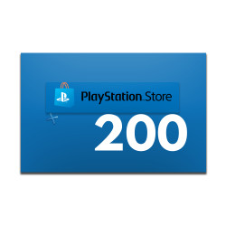 PlayStation Network 200zł