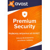 AVAST PREMIUM SECURITY 1 PC / 1 ROK