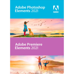 Adobe Photoshop Elements 2020 WIN/MAC