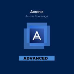 Acronis True Image Advanced + 250 GB 2018 5 PC