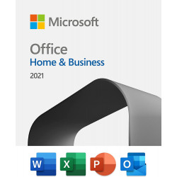 Microsoft Office 2021 Home & Business ESD