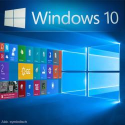 Microsoft Windows Pro 10 64-bit