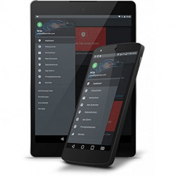 BitDefender Mobile Security dla Android Odnowienie