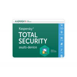 Kaspersky Total Security multi-device 5PC/2Lata