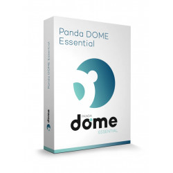 Panda Dome Essential 5 Urządzeń / 1 Rok