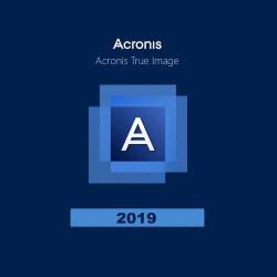 Acronis True Image 2019 / 3PC